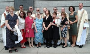 Deacons-Wives 2008