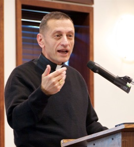 Most Reverend Frank J. Caggiano